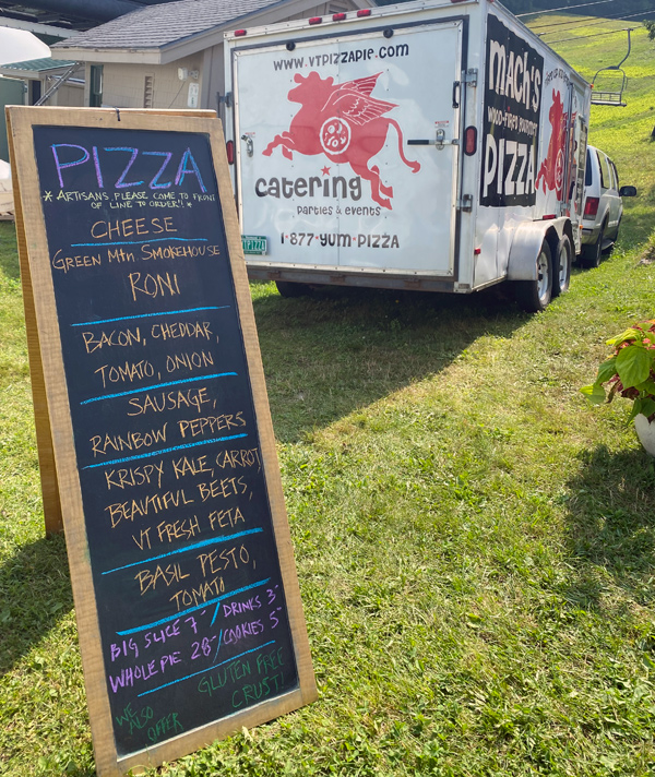 Daily Specials August 8, 2021